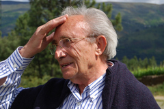 Horacio Fernández Presa