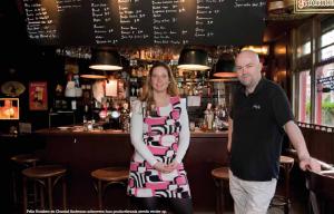 Café Singelier in Groningen