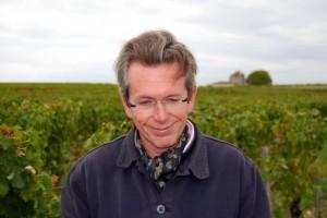 Alain Moueix