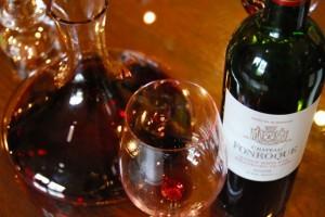 Fonroque wijn