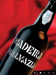 Madeira-Malvazia