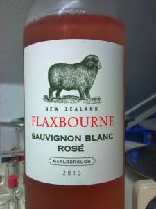 Sauvignon Blanc Rosé