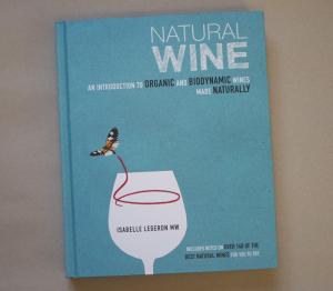 Natural Wine boek