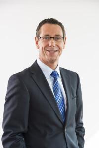 Mark de Witte - nieuwe CEO De Kuyper
