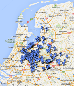 wijnimporteurs in nederland