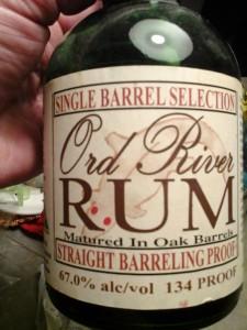 Australische rum