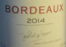 Bordeaux ah