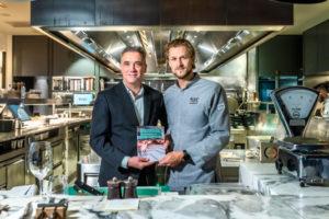 boek ondernemen restaurantsector
